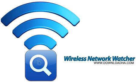 Wireless-Network-Watcher
