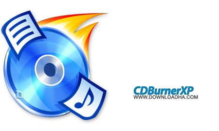 CDBurnerXP-cover