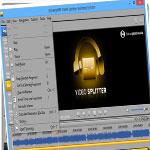 SolveigMM-Video-Splitter-اسکرین-شات