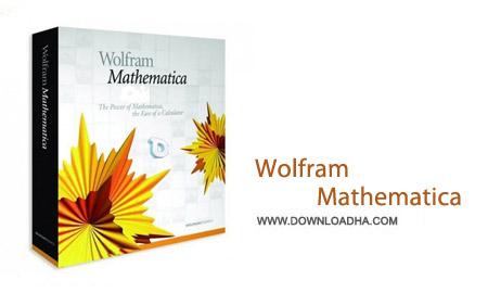 Wolfram%20Mathematica محاسبه معادلات ریاضی با Wolfram Mathematica 11.0.0