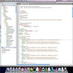 ActiveState-Komodo-IDE-اسکرین-شات