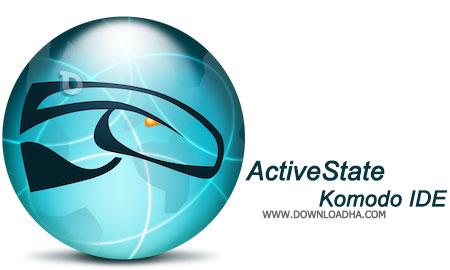 دانلود-ActiveState-Komodo-IDE
