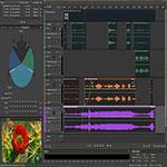 Adobe Audition s ویرایش حرفه ای فایل های صوتی Adobe Audition CC 2015.2 v9.2.1