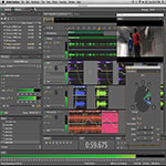 Adobe Audition s1 ویرایش حرفه ای فایل های صوتی Adobe Audition CC 2015.2 v9.2.1