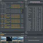 Adobe Media Encoder s تبدیل مالتی مدیا Adobe Media Encoder CC 2015.3 v10.4.0