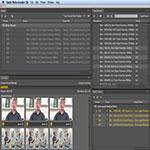 Adobe Media Encoder s1 تبدیل مالتی مدیا Adobe Media Encoder CC 2015.3 v10.4.0