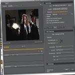 Adobe Media Encoder s2 تبدیل مالتی مدیا Adobe Media Encoder CC 2015.3 v10.4.0