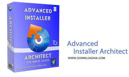Advanced Installer Architect-cover