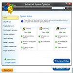 Advanced-System-Optimizer-اسکرین-شات