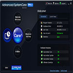 Advanced SystemCare s2 بهينه ساز Advanced SystemCare Ultimate + Pro 10.0.3.669