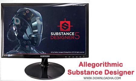 دانلود-Allegorithmic-Substance-Designer