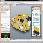 Altium-Designer-اسکرین-شات