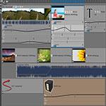 AquaSoft-Stages-اسکرین-شات