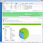 Auslogics-Disk-Defrag-اسکرین-شات