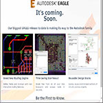 Autodesk-EAGLE-اسکرین-شات