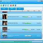 Bigasoft-Video-Downloader-اسکرین-شات