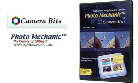 Camera Bits Photo Mechanic.