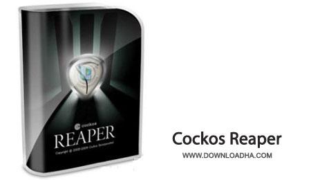 دانلود-Cockos-Reaper