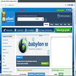 Comodo IceDragon s1 مرورگر ایمن کومودو Comodo IceDragon v47.0.0.2