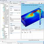 اسکرین-شات-نرم-افزار-Comsol-Multiphysics