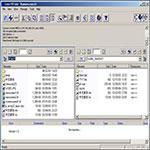 core-ftp-pro-اسکرین-شات