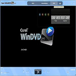 Corel-WinDVD-اسکرین-شات
