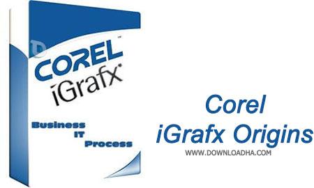 Corel-iGrafx-Origins