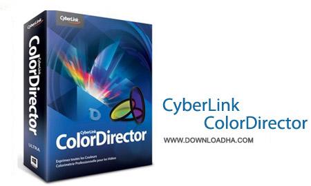دانلود-CyberLink-ColorDirector-Ultra