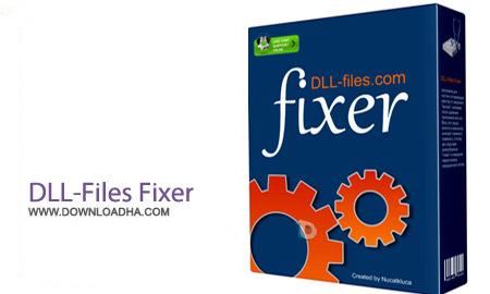 DLL-Files-Fixer