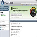 DLL-Suite-اسکرین-شات