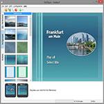 DVDStyler s ساخت منو برای DVD ها DVDStyler 3.0.1