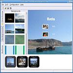 DVDStyler s1 ساخت منو برای DVD ها DVDStyler 3.0.1