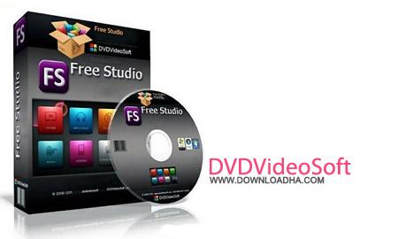 DVDVideoSoft-Free-Studio