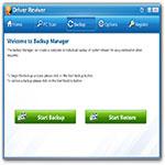 Driver-Reviver-اسکرین-شات