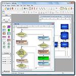 EDGE Diagrammer s طراحی نمودار EDGE Diagrammer 6.40.2108