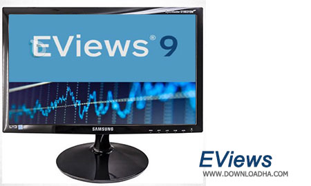 EViews-cover