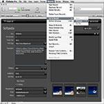 FileMaker-اسکرین-شات