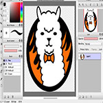 fire-alpaca-اسکرین-شات