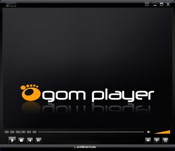 دانلود گام پلیر GOM Player 2.3.32.5291 + Plus 2.3.30.5289 + Portable