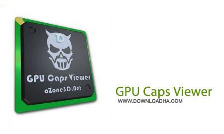 GPU-Caps-Viewer
