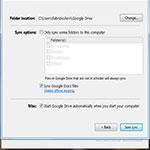 Google-Drive-اسکرین-شات