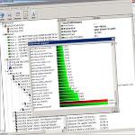 HWinfo-اسکرین-شات