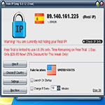 Hide IP Easy s مخفی کردن IP با Hide IP Easy 5.5.0.8