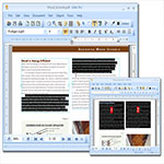 Iceni-Technology-Infix-PDF-Editor-اسکرین-شات