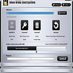 رمزگذاری فلش با Idoo USB Encryption v5.0