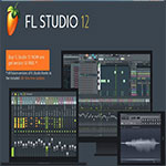 Image Line FL Studio Producer s نرم افزار آهنگ سازي Image Line FL Studio Producer Edition 12.4 Build 29