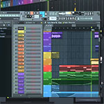 Image Line FL Studio Producer s2 نرم افزار آهنگ سازي Image Line FL Studio Producer Edition 12.4 Build 29