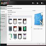 Incomedia-WebSite-X5-اسکرین-شات