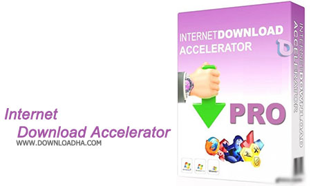 Internet-Download-Accelerator