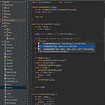 JetBrains-WebStorm-اسکرین-شات